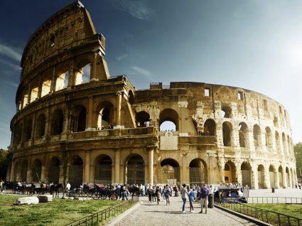 Quer dormir em Itália sem pagar nada? Aqui é possível