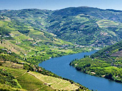 Há um novo cruzeiro no Douro que vai querer fazer já