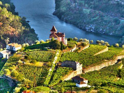 Escapadinha a dois no Douro: 6 dicas românticas