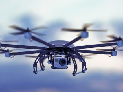 Os 4 melhores drones com câmara