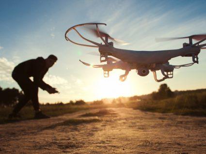 4 drones bons e baratos que vai querer ter