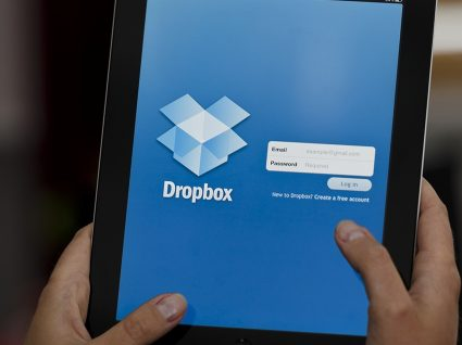 Dropbox ou Google Drive: qual escolher?