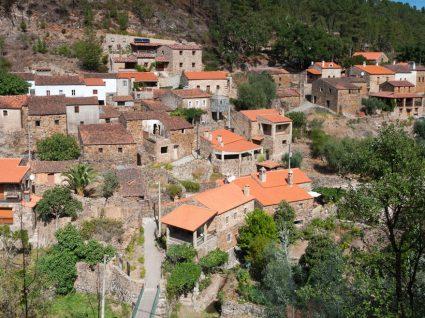 Vila de Rei: roteiro até à Aldeia do Xisto de Água Formosa
