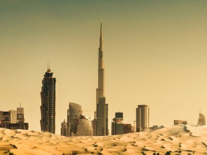 10 ótimas razões para ir ao Dubai este ano