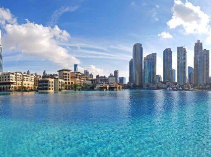 Que tal umas férias debaixo de água? Há villas subaquáticas no Dubai
