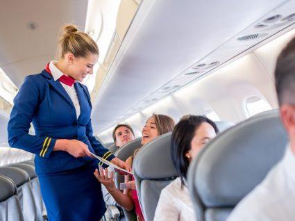 Inglês no avião: viaje sem apertos
