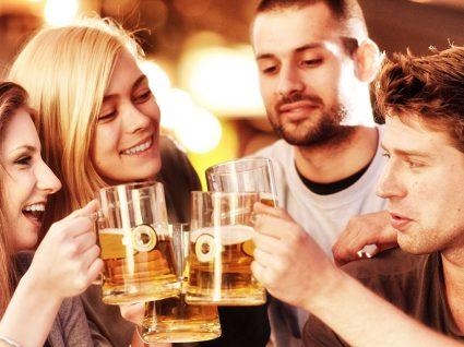 E se o seu emprego fosse provar cerveja?