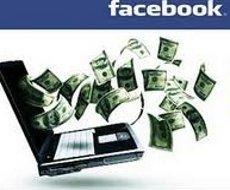 Receber e enviar dinheiro pelo Facebook