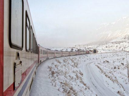 Eastern Express: a viagem de comboio que vai mudar a sua vida