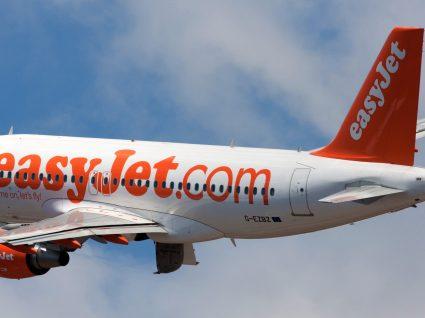 EasyJet inicia duas novas rotas aéreas entre Faro e França