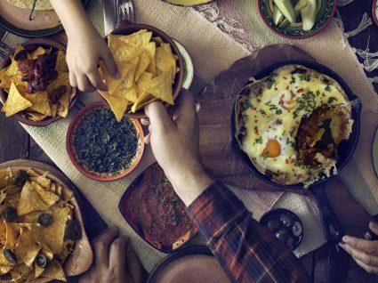 4 receitas de petiscos rápidos: simples e deliciosas