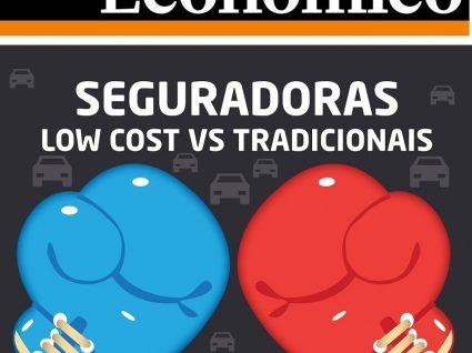 E-Konomista no Diário Económico - Seguradoras Low Cost VS Tradicionais