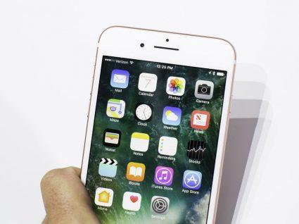 Apple quer todos os iPhones com ecrã OLED