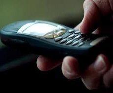 Cortar nas telecomunicações
