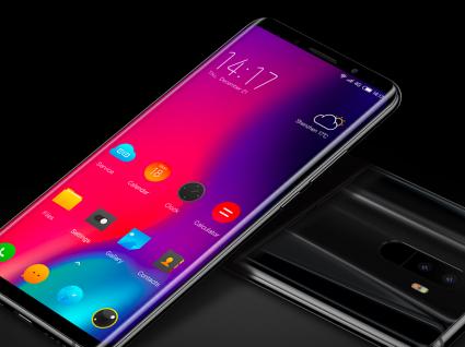 Elephone U: uma versão low cost do Galaxy S8