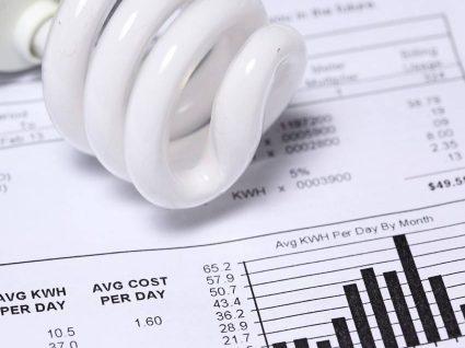 Eletricidade mais cara em 2017