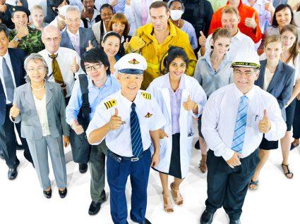 Em 2014, 36% das ofertas de emprego ficaram por preencher