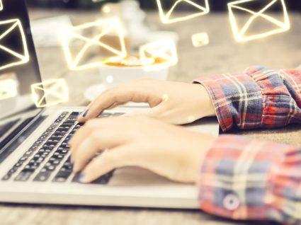 As 5 melhores apps de email