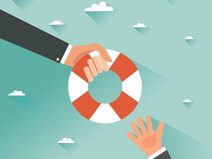 Como se preparar para uma emergência financeira