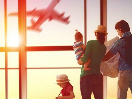 Emigrar para Inglaterra com filhos: 5 recomendações