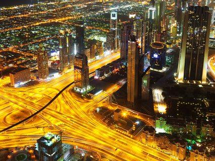 Emirados Árabes Unidos vão recrutar mais de 3 mil pessoas!