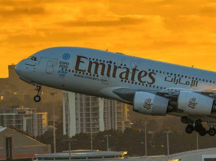 Emirates Airlines? Sim, eles estão de volta a Portugal para contratar!