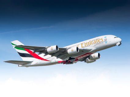 A Emirates Airlines está novamente a contratar em Portugal