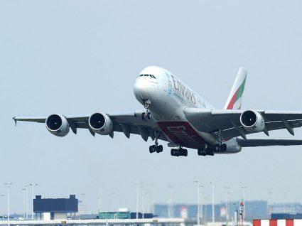 Emirates volta a Portugal para recrutar mais pessoal