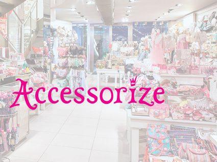 Há oportunidades de emprego nas lojas da Accessorize