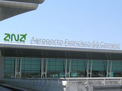 Aeroporto do Porto cria 125 postos de trabalho