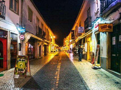 Há 110 vagas de trabalho no Algarve