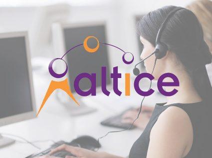 Call Center da Altice cria mais 50 postos de trabalho
