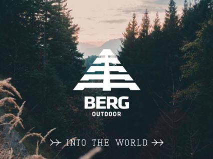Berg Outdoor está a recrutar
