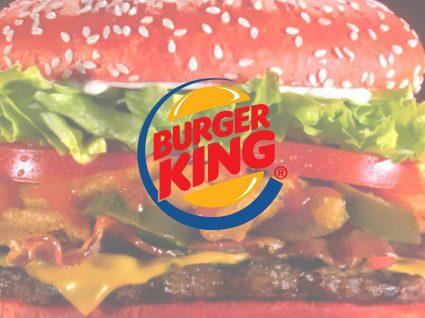 Burger King com vagas em vários pontos do país