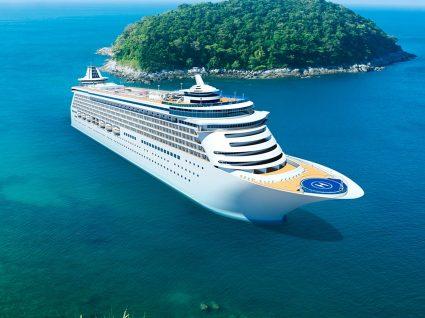 Quer trabalhar num cruzeiro? A Cruise Carreras está a recrutar!