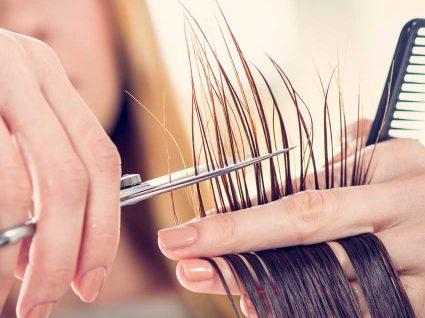Emprego de cabeleireiro: tudo o que precisa saber