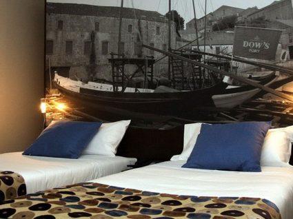 Quer fazer parte da equipa do Douro Palace Hotel?