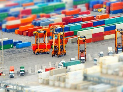 Emprego em logística: tudo o que precisa de saber