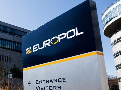 Europol está a selecionar candidatos para bolsa de recrutamento