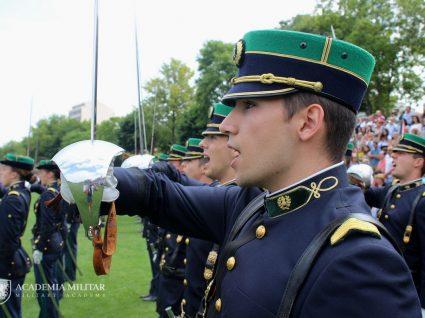GNR abriu candidaturas para Curso de Formação de Guardas