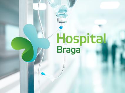Hospital de Braga está a contratar!