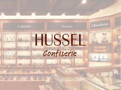 Gostava de trabalhar na Hussel?