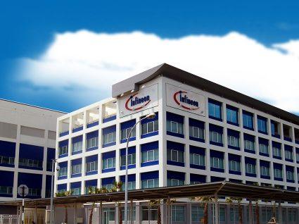A Infineon está a recrutar para Portugal