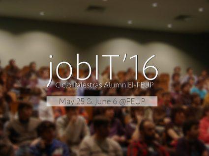 JobIT: Melhores do mundo recrutam engenheiros em Portugal