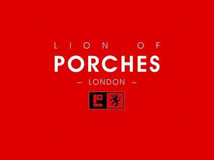 Lion of Porches precisa de administrativo e gestor de loja