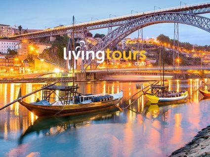 Living Tours está a contratar no Porto