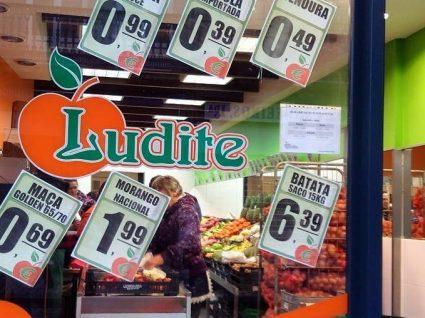 Supermercados Ludite estão a contratar
