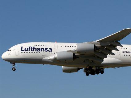 Lufthansa quer contratar 3 mil pessoas em 2017