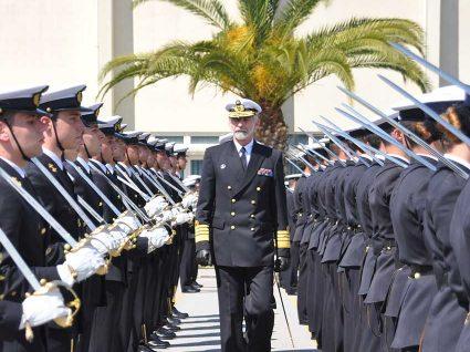 A Marinha Portuguesa está a recrutar