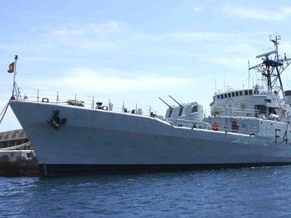 Marinha vai recrutar mais Praças